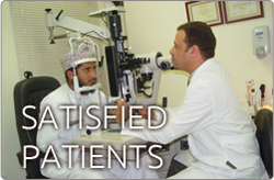 Satesfied Patients